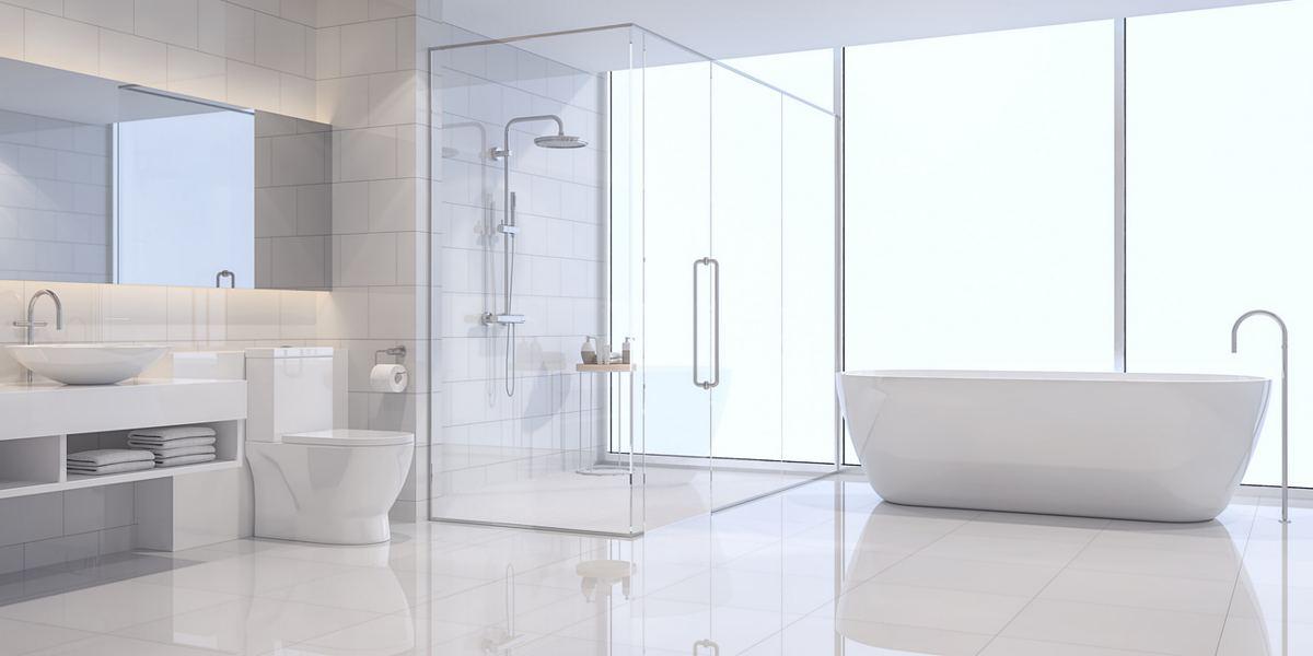 浴室設計的專業服務