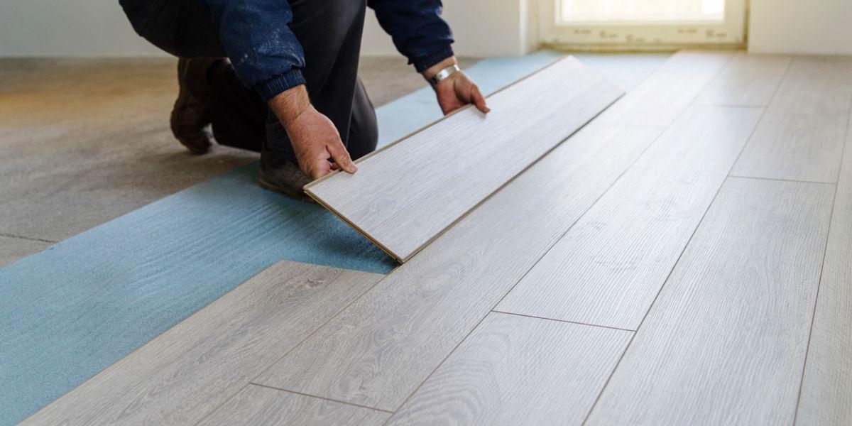 海島型木地板的專業服務