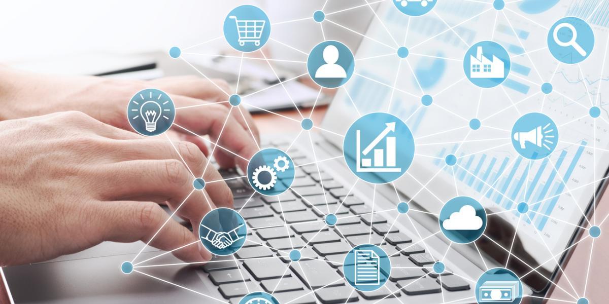 ERP系統的專業服務