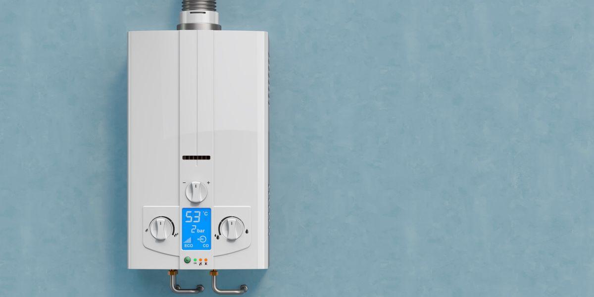 瓦斯熱水器裝修的專業服務