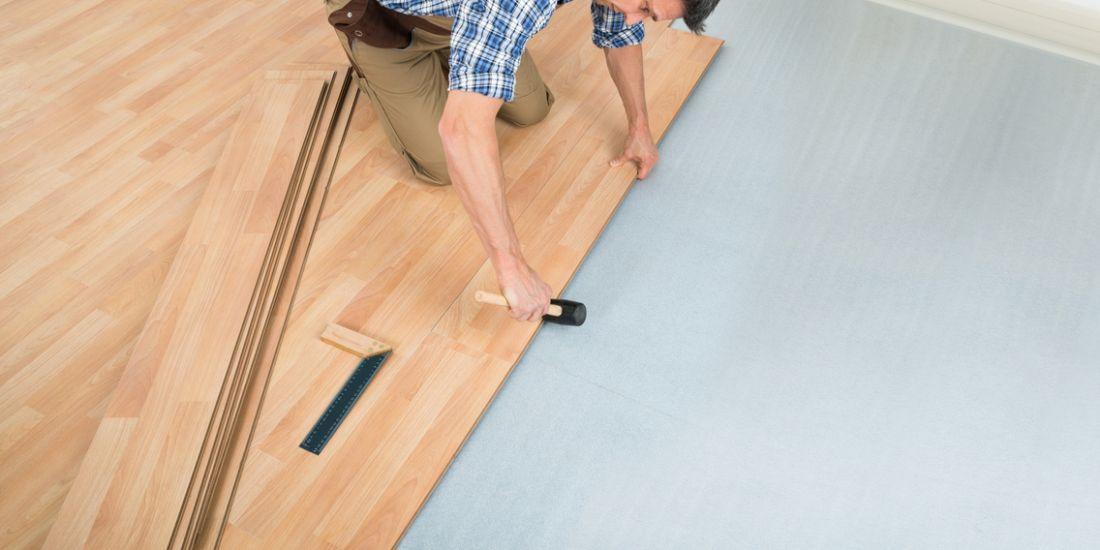 超耐磨地板的專業服務