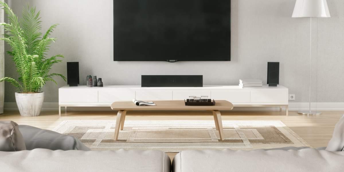 客廳設計的專業服務