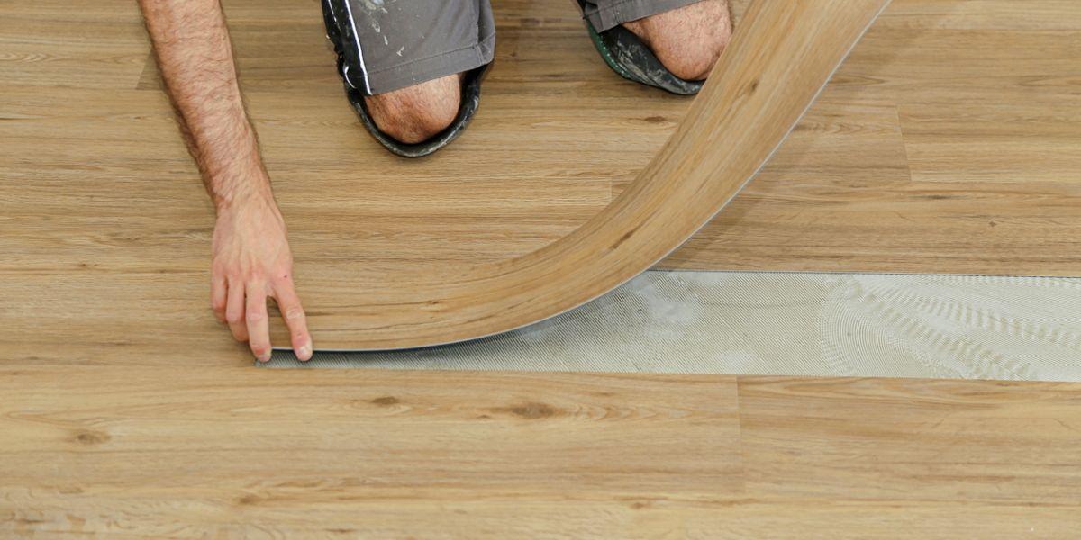 塑膠地板的專業服務