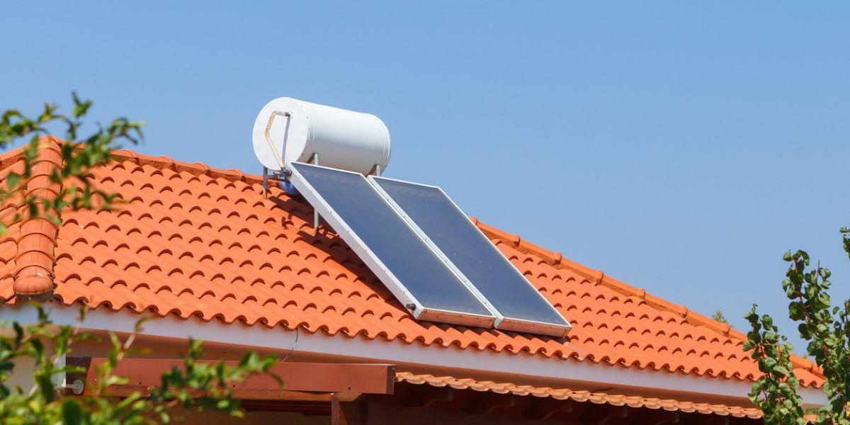 太陽能熱水器裝修的專業服務