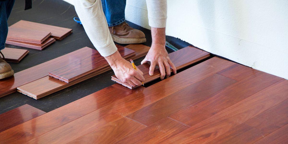 實木地板的專業服務