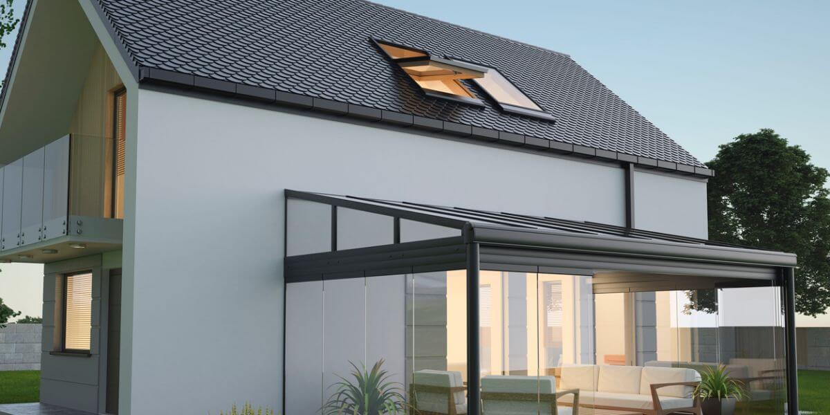 鐵皮屋頂的專業服務