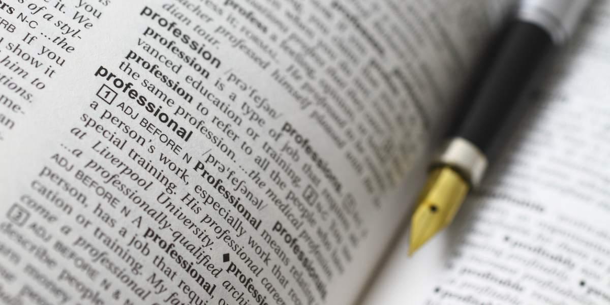 論文翻譯的專業服務