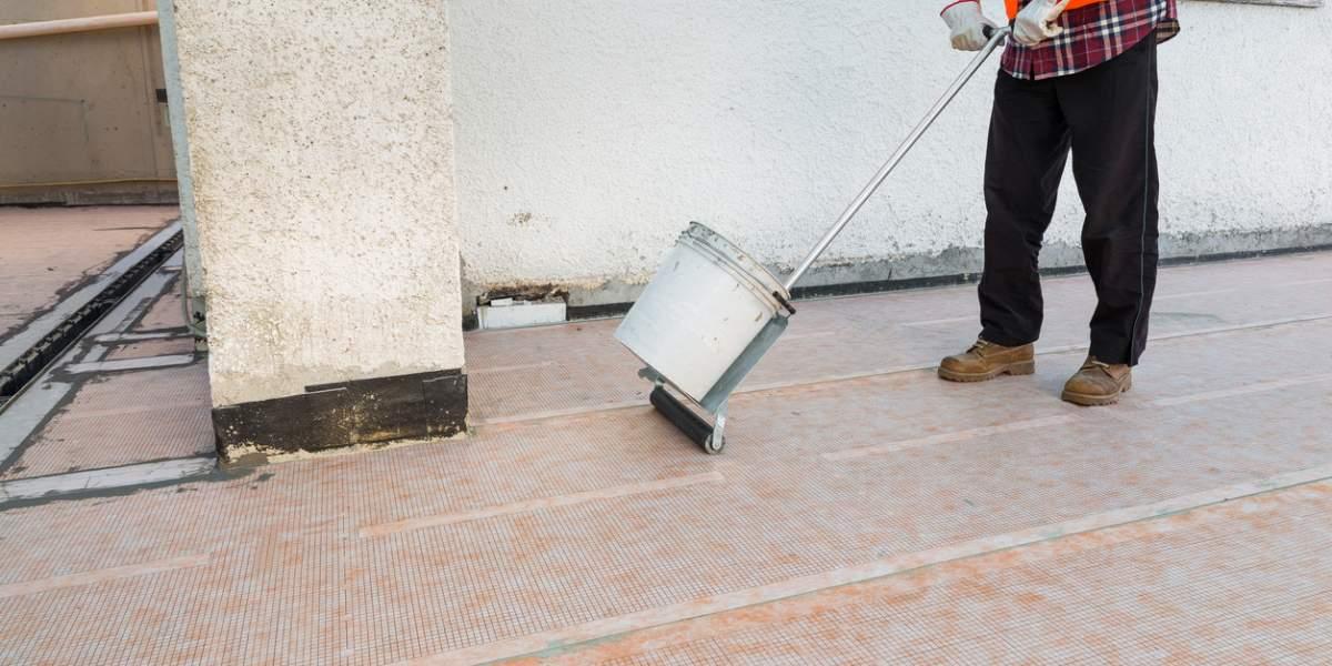 防水工程的專業服務