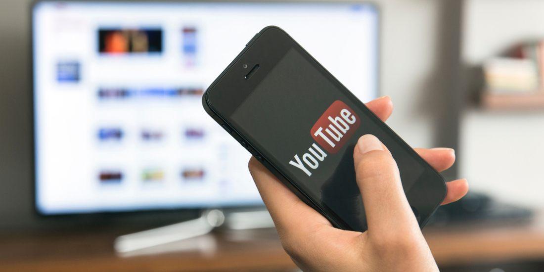 YouTube廣告的專業服務